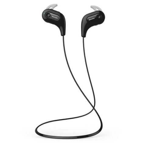 Audifonos Bluetooth Bluedio S6 Originales Manos Libres Negro en Web Electro