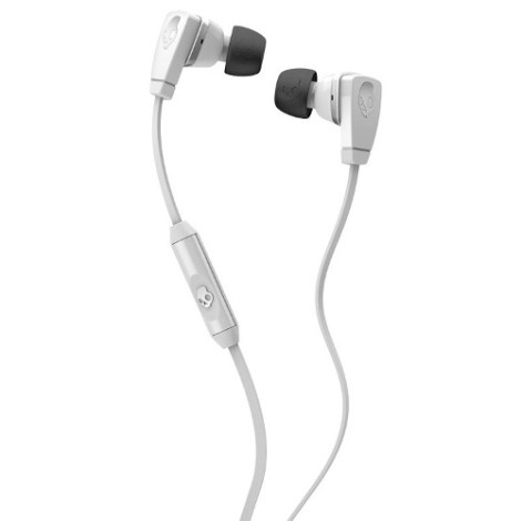 Audifonos Merge White Chrome Microfono 1 Skullcandy en Web Electro
