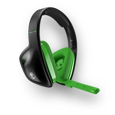 Audifonos Slyr Xbox One Skullcandy en Web Electro