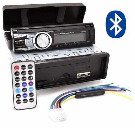Auto Estereo 180 Watts Bluetooth Desmontable Control 0003 en Web Electro