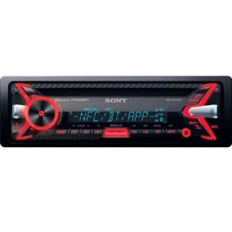 Autoestereos Sony 5100bt Bluetooth Iphone App Nfc Usb Mp3 Ax en Web Electro