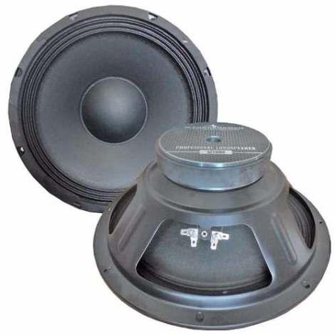 Bocina 12 Pulgadas 600 Watts Pmpo Para Bafles Profesionales
