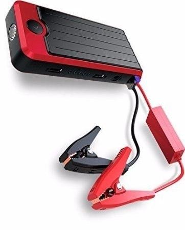 Cargador Arrancador De Baterias Powerall 3 En 1 Envío Gratis en Web Electro