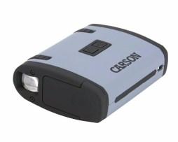 Carson Miniatura Noche Digital Visión Monocular Nv-200 en Web Electro