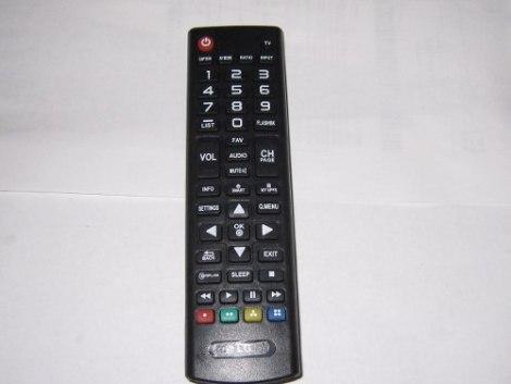 Control Remoto Pantalla Lg Smart Nuevo en Web Electro
