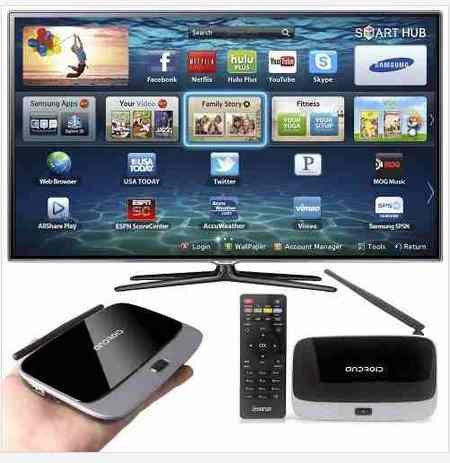 Convierte Tu Tv En Smart Tv Android Mini Pc * en Web Electro