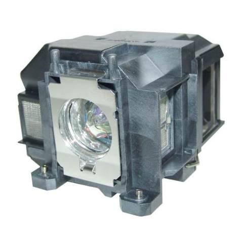 Epson Elplp67 / V13h010l67 Lámpara De Proyector Con Carcasa en Web Electro