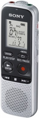 Grabadora De Voz Digital Sony 4gb Icd-bx140 en Web Electro