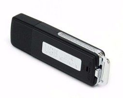 Grabadora Voz Espia Forma De Usb Con Soporte Micro Sd  Te139