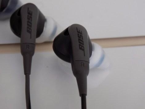 Manos Libres Bose Soundsport Para Samsung Galaxy S5 Y S6 en Web Electro