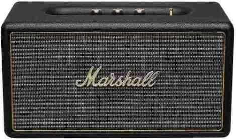 Oferta! Marshall Stanmore Bocina Bluetooth Meses S/i en Web Electro