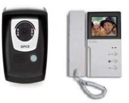 Opiz D6d10d6b1 Video Portero Y Frente De Calle / 4 en Web Electro
