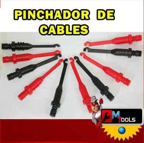 Pincha Cables