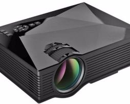 Proyector Led Profesional Full Hd Wifi Android Ios - Te101