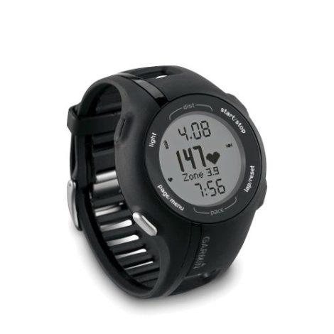 Reloj Monitor Garmin Forerunner 210 Ritmo Cardiaco Premium en Web Electro