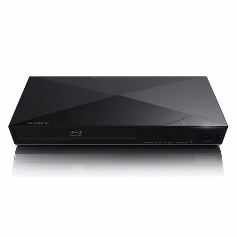 Reproductor Blu-ray Smart Sony Wi-fi Ready Full Hd 6359 en Web Electro