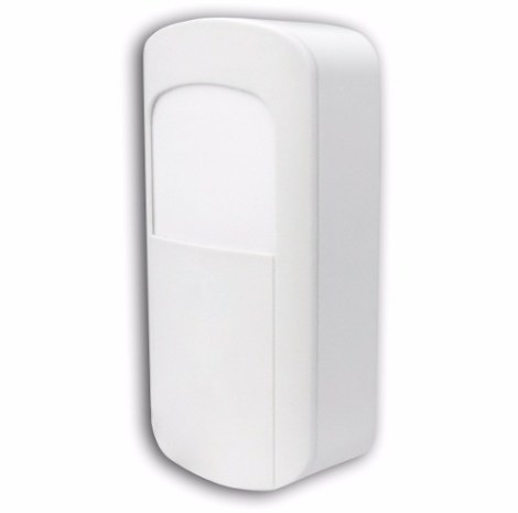 Sensor Plus De Movimiento Alarmas Casa Negocio Oficina en Web Electro