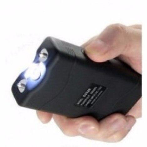 Stun Gun Paralizador Descarga Electrica Defensa Personal