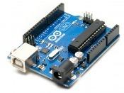Arduino Uno R3 en Web Electro