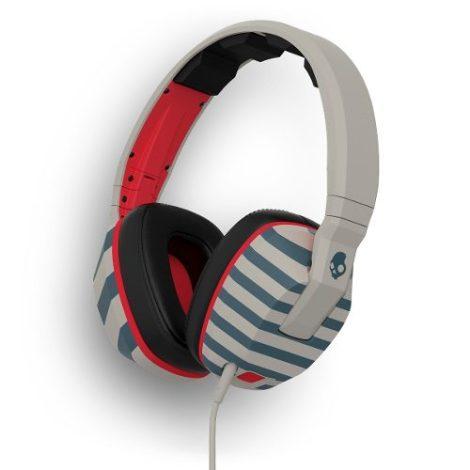 Audifonos Crusher Stripes Skullcandy en Web Electro