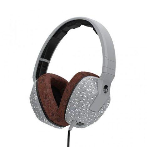 Audifonos Skullcandy Crusher Microfloral Microfono en Web Electro