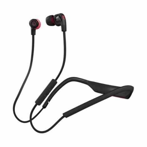 Audifonos Smokin Buds 2  Bluetooth Black /  Red Skullcandy en Web Electro