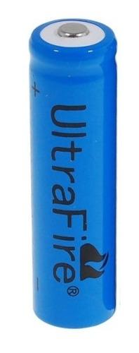 Bateria Pila 14500 3.7v 1200m Ah Recargable Litio C/ Mas! en Web Electro