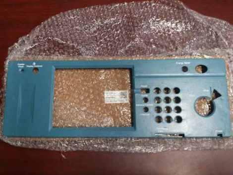 Canon Ir5020/6020 Fb5-3720-000 Cubierta Panel en Web Electro