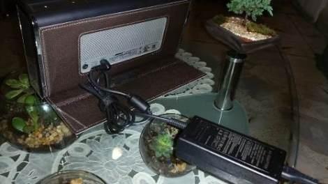 Cargador Bose Soundlink Ii 2 Speaker 17-20v Envio Gratis en Web Electro