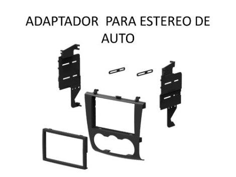 Frente Pantalla Nissan Altima S Basico 2007-2013 Nis-k0710dd en Web Electro