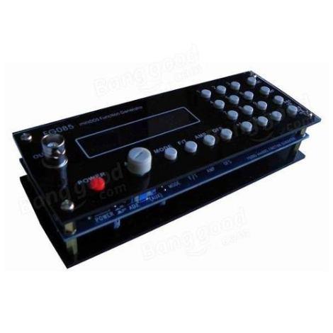 Kit Tipo Panel Generador De Funciones Fg085 200 Khz Dds en Web Electro