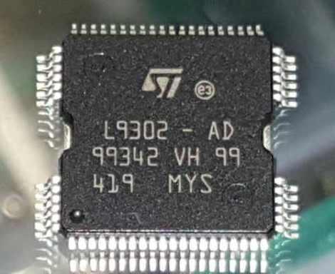 L9302-ad  L9302 Ad