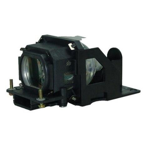 Lámpara Con Carcasa Para Panasonic Pt-lb50 / Ptlb50 en Web Electro