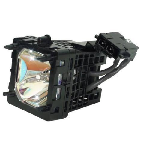 Lámpara Con Carcasa Para Sony Xl5200 Televisión De en Web Electro