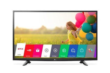 Lg Televisor Led 43   Smart Tv Hdmi Usb Full Hd 43lh5700 en Web Electro