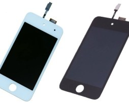 Pantalla Display  Ipod Touch 4g Lcd + Touch Screen + Regalo