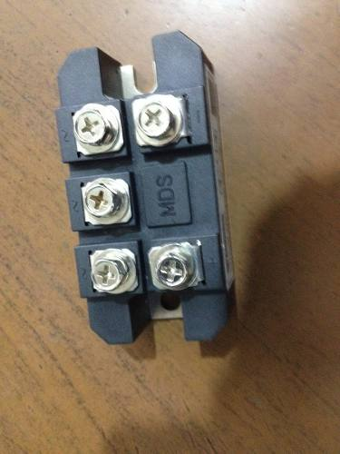 Puente Rectificador Trifasico Mds100-1200 en Web Electro