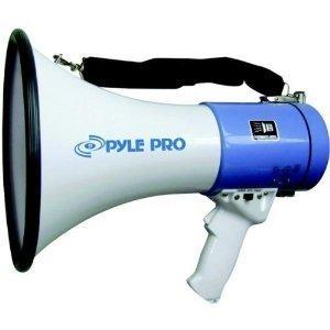 Pyle Pro Pmp50 Megafono Profesional- Amplifica Tu Voz en Web Electro