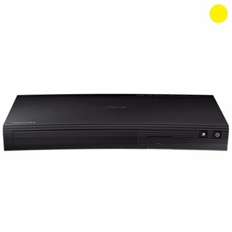 Reproductor De Blu-ray Samsung Full Hd Wi-fi 1080p 6356 en Web Electro