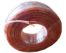 Rollo De Cable 100 Metros Polarizado Para Bocina Calibre 14