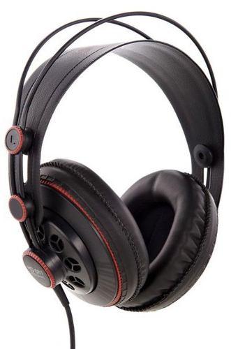 Superlux Hd-681 On-ear Headphones en Web Electro