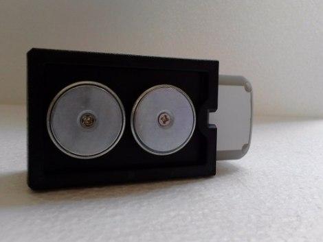 Caja Magnética Gl100 Gl200 Skypatrol en Web Electro