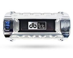 Capacitor 4 F Db Link Lcap4kf 4f Sonido Y Amplificador Ofert en Web Electro