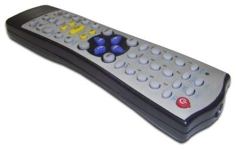 3 Control Remoto Universal P/ Samsung Panasonic Lg Rca Y Mas