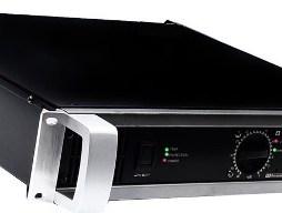 Amplificador C.yamaha Profesional 900w Rms Bafles Subwoofer.