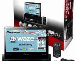 Autoestéreo Pantalla Pioneer 7 Avh-x7850bt Bluetooth Spotify