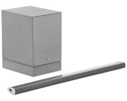 Barra De Sonido Lg Nb4540 4.1 Canales Bluetooth Usb Hdmi