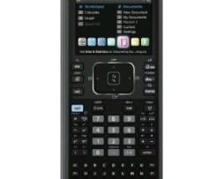 Calculadora A Color Texas Instruments Ti-nspire Cx Cas - Ti