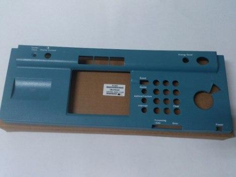 Carcasa Panel De Control Canon Ir5000/6000