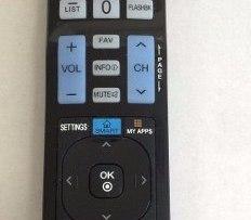 Control Remto Lg Smart Tv Akb73756567 Lcd Led Hdtv Nuevo